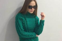 2019-2020 Bayan Kazak Modelleri