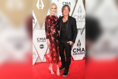 Keith Urban ve Nicole Kidman