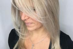 40 Yaş Üstü Kadınlar İçin Saç Modelleri 10