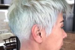 40 Yaş Üstü Kadınlar İçin Saç Modelleri 13