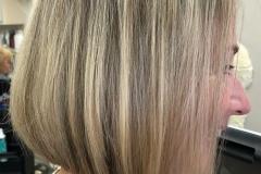 40 Yaş Üstü Kadınlar İçin Saç Modelleri 2