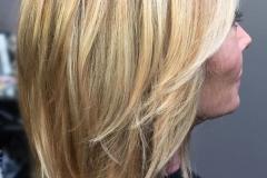 40 Yaş Üstü Kadınlar İçin Saç Modelleri 5