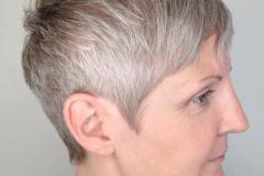 40 Yaş Üstü Kadınlar İçin Saç Modelleri 7