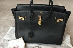 Birkin Hermes Çanta Modelleri