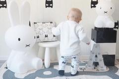 Çocuk ve Bebek Odası Halı Modelleri 13