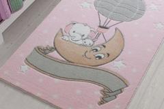 Çocuk ve Bebek Odası Halı Modelleri 16