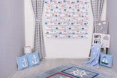 Çocuk ve Bebek Odası Halı Modelleri 17
