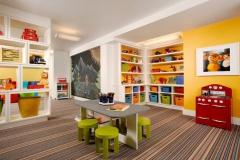 Çocuk ve Bebek Odası Halı Modelleri 22