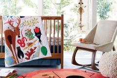Çocuk ve Bebek Odası Halı Modelleri 27