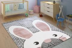 Çocuk ve Bebek Odası Halı Modelleri 3