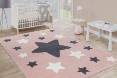Çocuk ve Bebek Odası Halı Modelleri 4