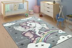 Çocuk ve Bebek Odası Halı Modelleri 6