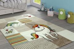 Çocuk ve Bebek Odası Halı Modelleri 7