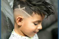 boy hairstyle 67244 Cool Hairstyles for Little Boys 2019 Edition