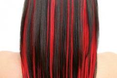 Kızıl Renk Saç Modelleri 25