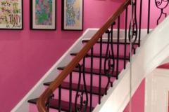 Merdiven Dekorasyon Önerileri 16