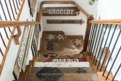 Merdiven Dekorasyon Önerileri 7