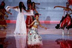 İngiltere Yarışmacısı Bhasha Mukherjee