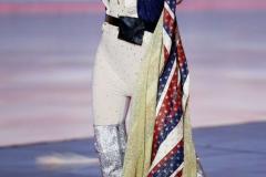 Amerikalı Yarışmacı Emmy Cuvelier