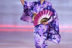 Japon Yarışmacı Malika Sera