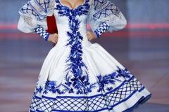 Rus Yarışmacı Alina Sanko