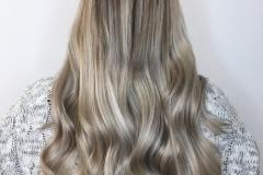 Platin Renk Saç Modelleri 29