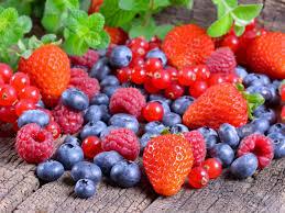 Çilek ve Ahududu Gibi Yaz Meyveleri İle Kanser Riskini En Aza İndirin