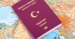 Vize ve Pasaport İşlemlerini Halledin