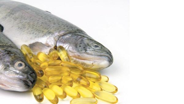 Omega 3 Deposu Olan Balık Tüketin