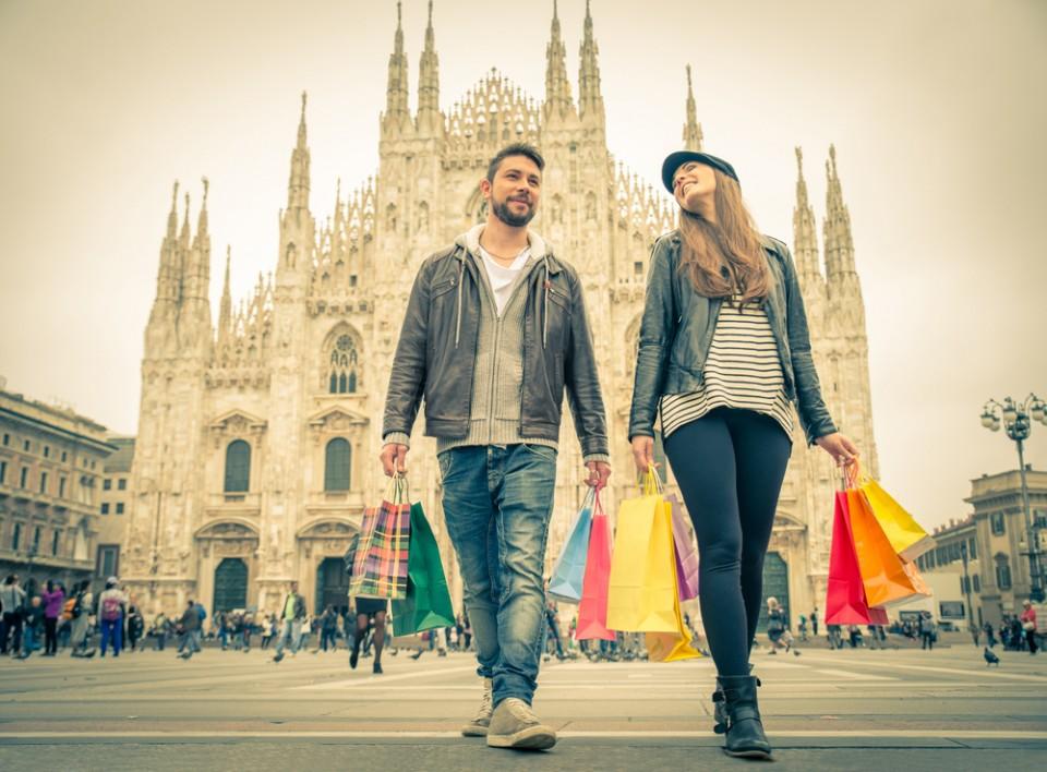 Yurtdışında Alışveriş ve Pazarlık Konusu